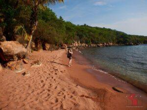 Tansania – ein Vortrag von Florian Lahrmann